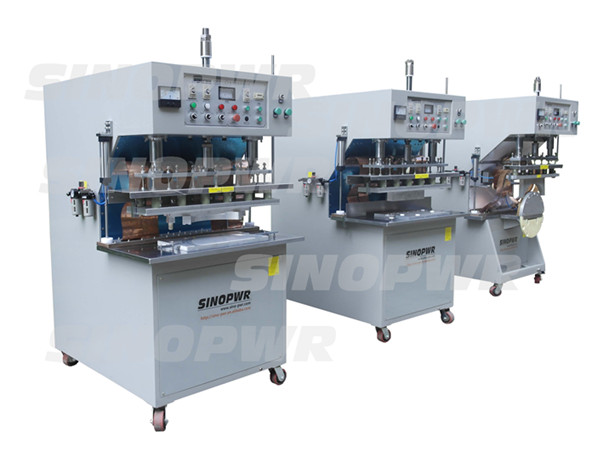 High frequency tarpaulin&canvas welder