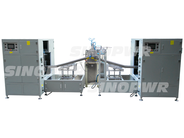 cylinder tube forming curling machines