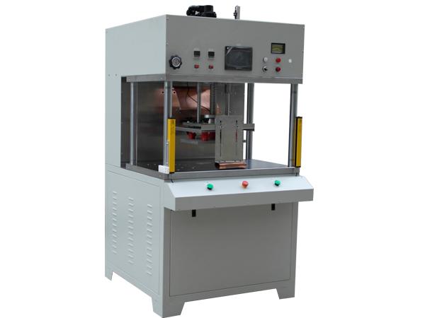 Servo drive high frequency welding machine