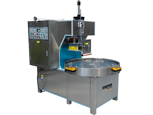 High frequency medical bag sealing machine